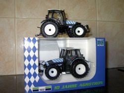 "Deutz-Fahr Agrotron TTV 1160, ""Bayern Look"""